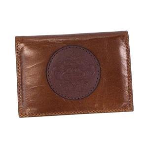 OROBIANCO(オロビアンコ) カードケース  FIGARILLO-A 8 BRUCIATO h01