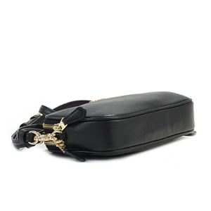 Coach(コーチ) ナナメガケバッグ  65547 LIBLK BLACK