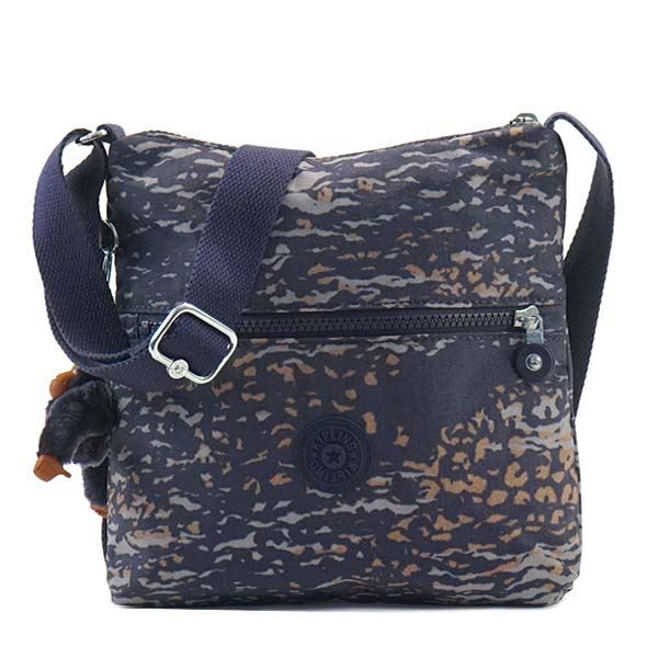 Kipling(キプリング) ナナメガケバッグ  K12199 95T WATER CAMOf00