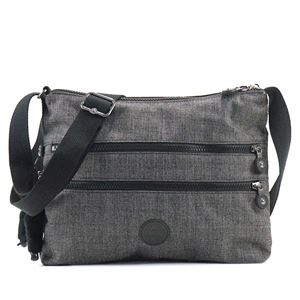Kipling(キプリング) ナナメガケバッグ  K12472 D03 COTTON GREY h01