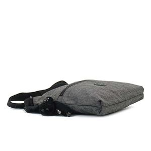 Kipling(キプリング) ナナメガケバッグ  K12483 D03 COTTON GREY h03