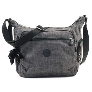 Kipling(キプリング) ナナメガケバッグ  K22621 D03 COTTON GREY h01