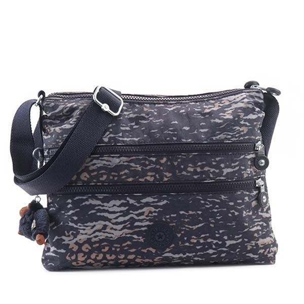 Kipling(キプリング) ナナメガケバッグ  K13335 95T WATER CAMOf00