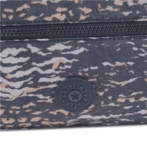Kipling(キプリング) ナナメガケバッグ  K13335 95T WATER CAMO f05