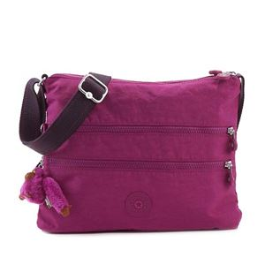 Kipling(キプリング) ナナメガケバッグ  K13335 53D URBAN PINK C