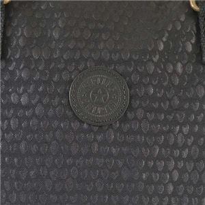 Kipling(キプリング) ハンドバッグ  K16616 19M BLACK SCALE EMB f05