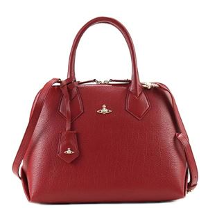 Vivienne Westwood(ヴィヴィアンウエストウッド) ハンドバッグ  131200-10165 333 RED h01