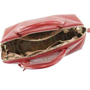 Vivienne Westwood(ヴィヴィアンウエストウッド) ハンドバッグ  131200-10165 333 RED h03