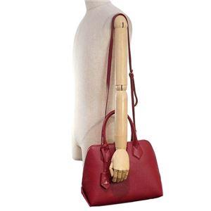 Vivienne Westwood(ヴィヴィアンウエストウッド) ハンドバッグ  131200-10165 333 RED f05