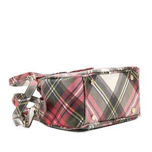 Vivienne Westwood(ヴィヴィアンウエストウッド) ハンドバッグ  42010014-40010 O117 NEW EXHITBTION h02