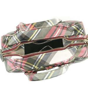 Vivienne Westwood(ヴィヴィアンウエストウッド) ハンドバッグ  42010014-40010 O117 NEW EXHITBTION h03