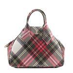 Vivienne Westwood(ヴィヴィアンウエストウッド) ハンドバッグ  42020015-40010 O117 NEW EXHITBTION