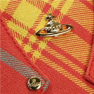 Vivienne Westwood(ヴィヴィアンウエストウッド) ハンドバッグ  5904  MAC YORK h03