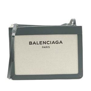 Balenciaga(バレンシアガ) ナナメガケバッグ  390641 1380 NAT/GRIS SOURIS h01