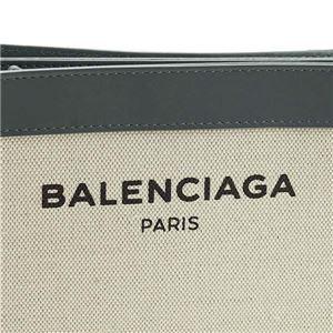 Balenciaga(バレンシアガ) ナナメガケバッグ  390641 1380 NAT/GRIS SOURIS f04