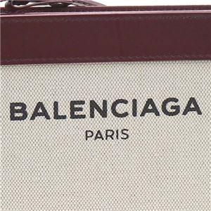 Balenciaga(バレンシアガ) ナナメガケバッグ  390641 6180 NAT/ROUGE POURP f04