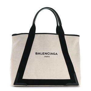 Balenciaga(バレンシアガ) トートバッグ  339936 1081 NOIR/NATUREL/NOIR h01