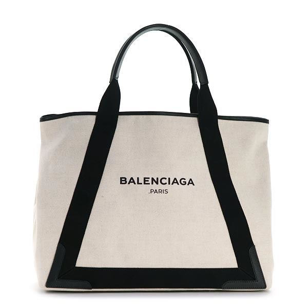 Balenciaga(バレンシアガ) トートバッグ  339936 1081 NOIR/NATUREL/NOIRf00