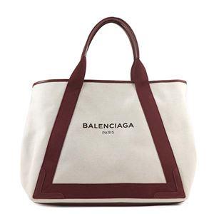 Balenciaga(バレンシアガ) トートバッグ  339936 6181 NAT/ROUGE POURP h01