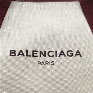 Balenciaga(バレンシアガ) トートバッグ  339936 6181 NAT/ROUGE POURP f04