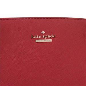 KATE SPADE(ケイトスペード) トートバッグ  PXRU6921 638 ROSSO-4