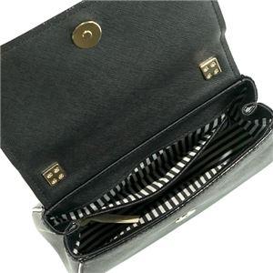 KATE SPADE(ケイトスペード) ショルダーバッグ  PXRU7185 1 BLACK | BLACK/CREAM h03