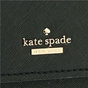 KATE SPADE(ケイトスペード) ショルダーバッグ  PXRU7185 1 BLACK | BLACK/CREAM f04