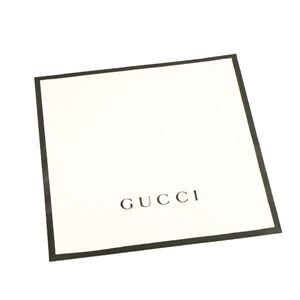 Gucci(グッチ) マフラー  473553 4074