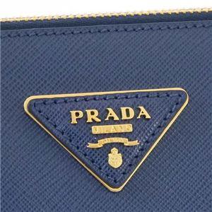 Prada(プラダ) ハンドバッグ 1BA863 F0016 BLUETTE f04