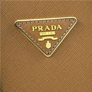 Prada(プラダ) ハンドバッグ 1BA896 F098L CARAMEL f04