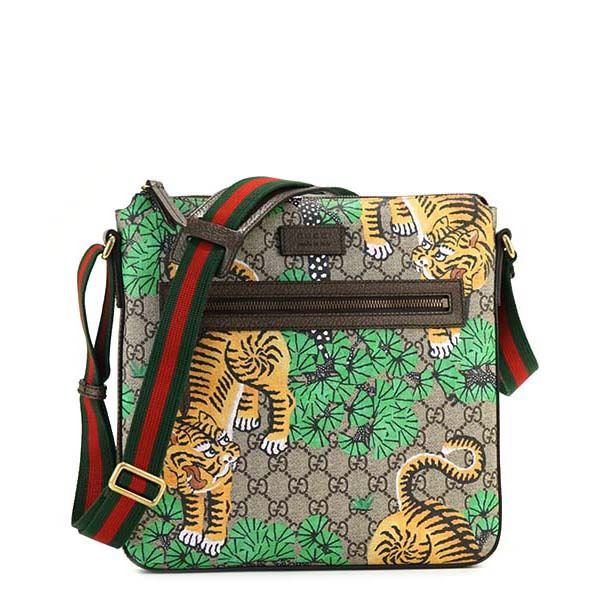 Gucci(グッチ) ナナメガケバッグ 406408 8860f00