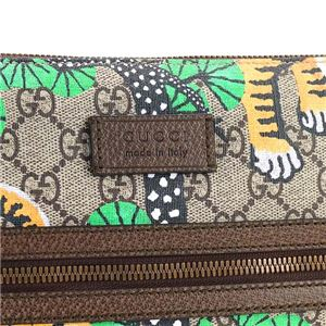 Gucci(グッチ) ナナメガケバッグ 406408 8860 f04