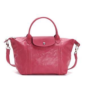 Longchamp(ロンシャン) ハンドバッグ 1512 610 MALABAR h01