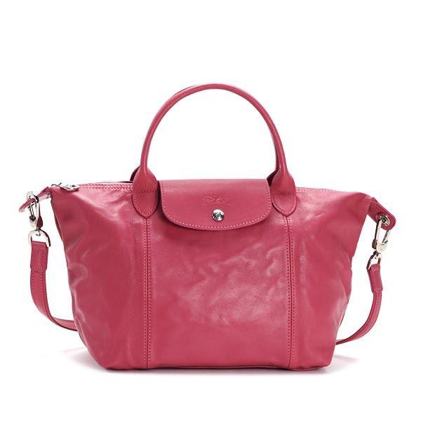 Longchamp(ロンシャン) ハンドバッグ 1512 610 MALABARf00
