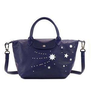 Longchamp(ロンシャン) ハンドバッグ 1512 958 AMETHYSTE h01