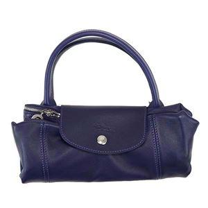 Longchamp(ロンシャン) ハンドバッグ 1512 958 AMETHYSTE f04