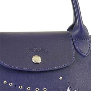 Longchamp(ロンシャン) ハンドバッグ 1512 958 AMETHYSTE f05