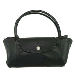 Longchamp(ロンシャン) ハンドバッグ 1512 1 NOIR f04