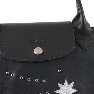 Longchamp(ロンシャン) ハンドバッグ 1512 1 NOIR f05