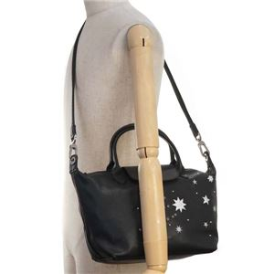 Longchamp(ロンシャン) ハンドバッグ 1512 1 NOIR f06
