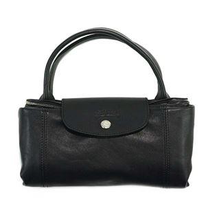 Longchamp(ロンシャン) ハンドバッグ 1515 1 NOIR f04