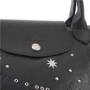 Longchamp(ロンシャン) ハンドバッグ 1515 1 NOIR f05