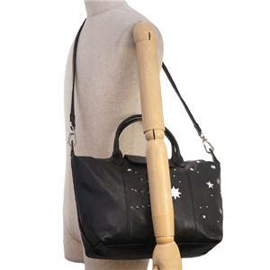 Longchamp(ロンシャン) ハンドバッグ 1515 1 NOIR f06