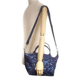 Longchamp(ロンシャン) ハンドバッグ 1512 6 MARINE f05