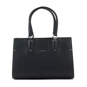 Longchamp(ロンシャン) ハンドバッグ 1320 1 NOIR h01