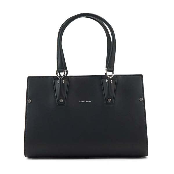 Longchamp(ロンシャン) ハンドバッグ 1320 1 NOIRf00