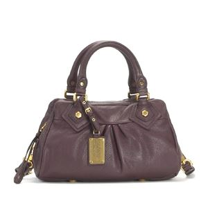 MARC BY MARC JACOBS(マークバイマークジェイコブス) ショルダーバッグ M0001412A 81682 CARDAMOM BROWN h01