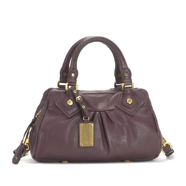 MARC BY MARC JACOBS(マークバイマークジェイコブス) ショルダーバッグ M0001412A 81682 CARDAMOM BROWNf00