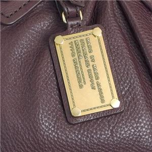 MARC BY MARC JACOBS(マークバイマークジェイコブス) ショルダーバッグ M0001412A 81682 CARDAMOM BROWN h03