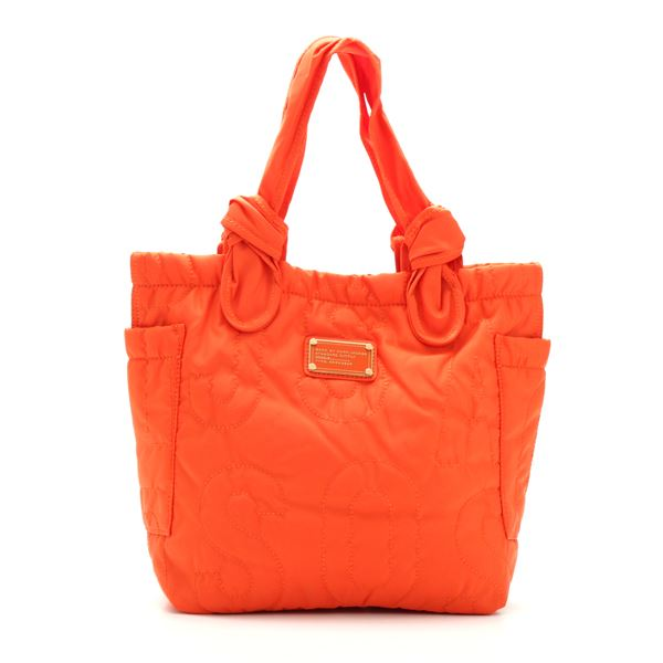 MARC BY MARC JACOBS(マークバイマークジェイコブス) トートバッグ M0001395D 81931 SPICED ORANGEf00